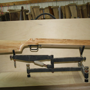 Bench Rest Stocks