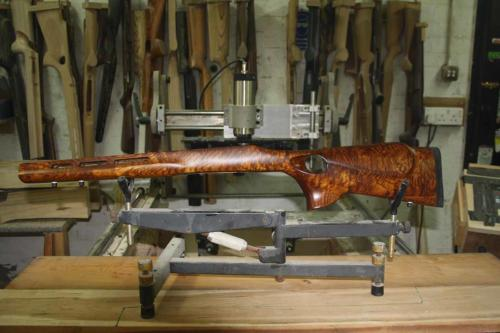 varmint thumb hole  tactical stocks 4